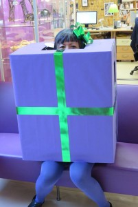 kim quach plasticienne origamiste